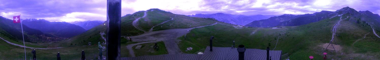 Verbier webcam - Croix de Croeur